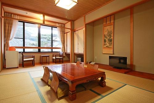 塩原温泉 赤沢温泉旅館 画像