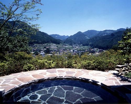 池の山荘の客室の写真