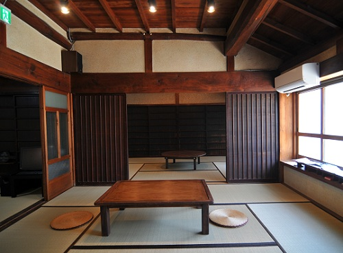 ASUKA GUEST HOUSE アスカゲストハウスの客室の写真