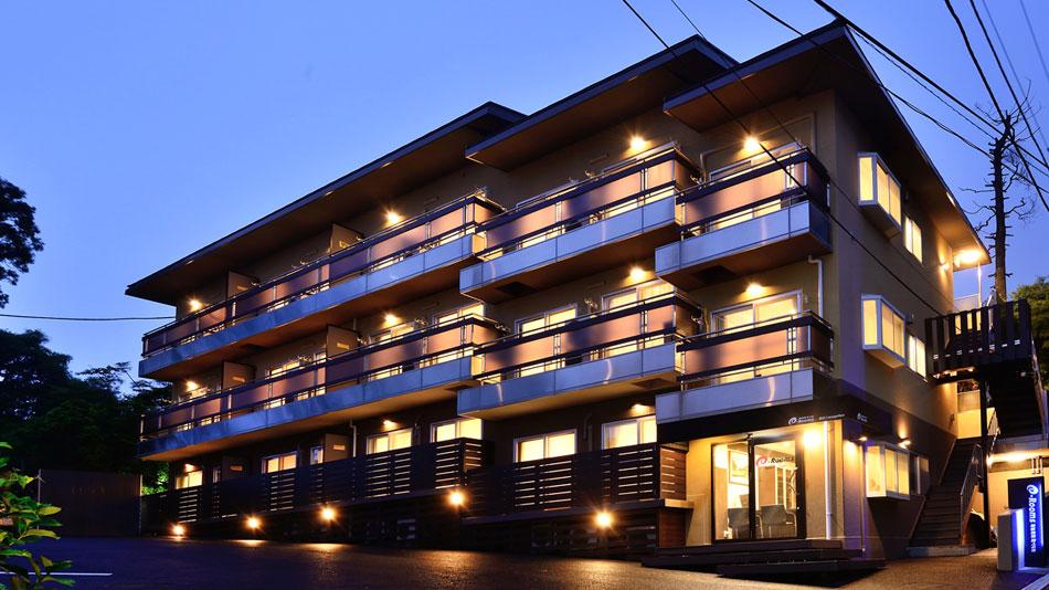 Hotel Hakone Terrace Annex(ホテル ハコネ テラス アネックス)