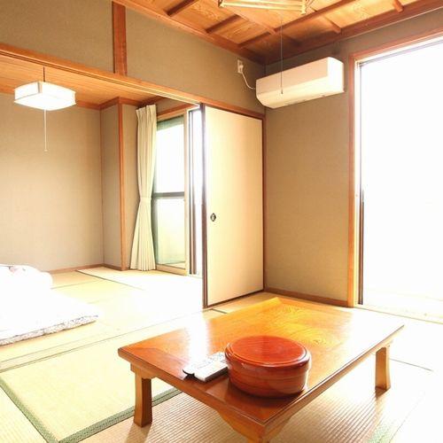 山鹿温泉 新青山荘(しんせいざんそう) 画像