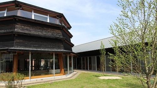 山香温泉 風の郷の施設画像