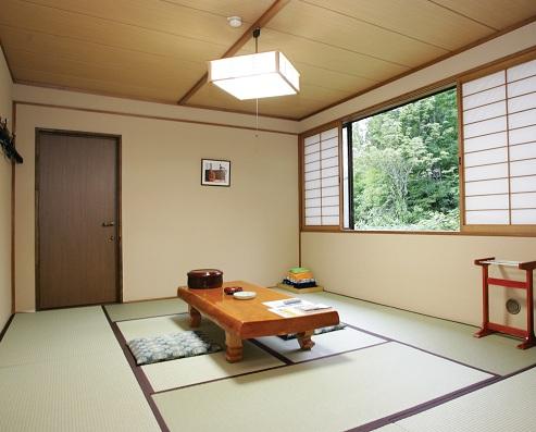 日本三秘湯 谷地温泉