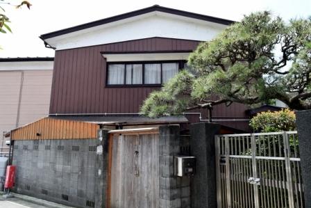 ゲストハウス 真鶴 ヤドカリ 852...