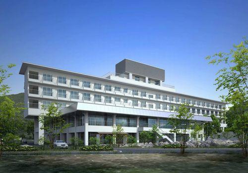 神戸天空温泉 銀河の湯(みのたにグリーンスポーツホテル)...
