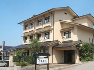 だるま屋旅館 <石川県>