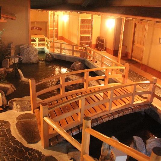 割烹旅館 桃山 <長野県> 画像