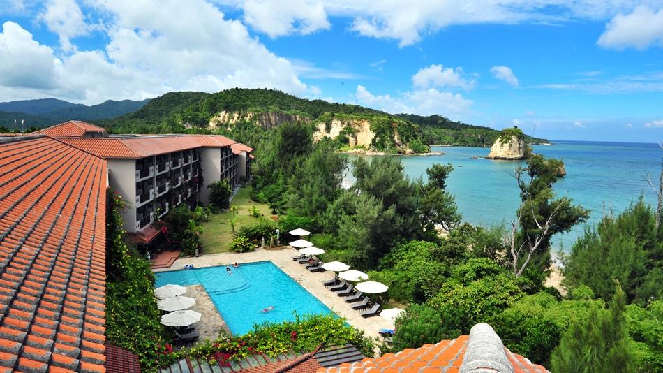 ホテル ニラカナイ 西表島 <西表島>(南西楽園ツーリスト提供)...