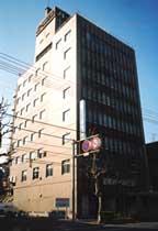福山パークホテル