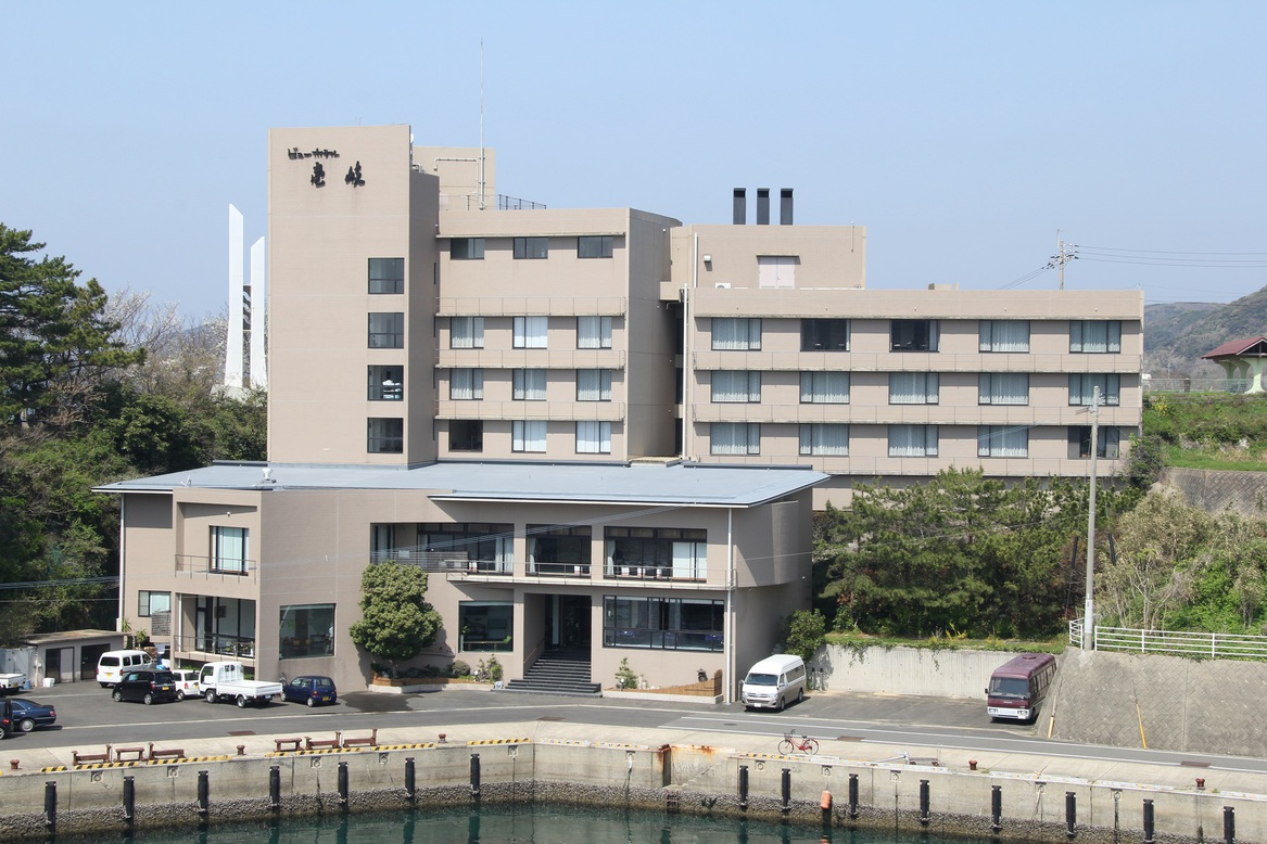 ビューホテル壱岐 <壱岐島>
