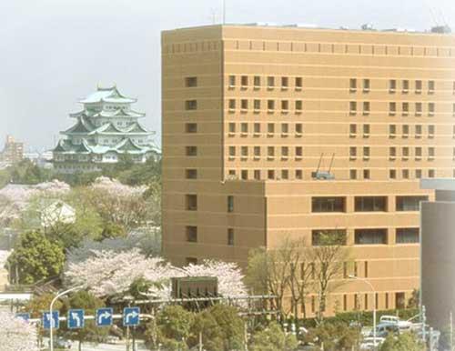 KKRホテル名古屋(国家公務員共済組合連合会名古屋共済会館)...