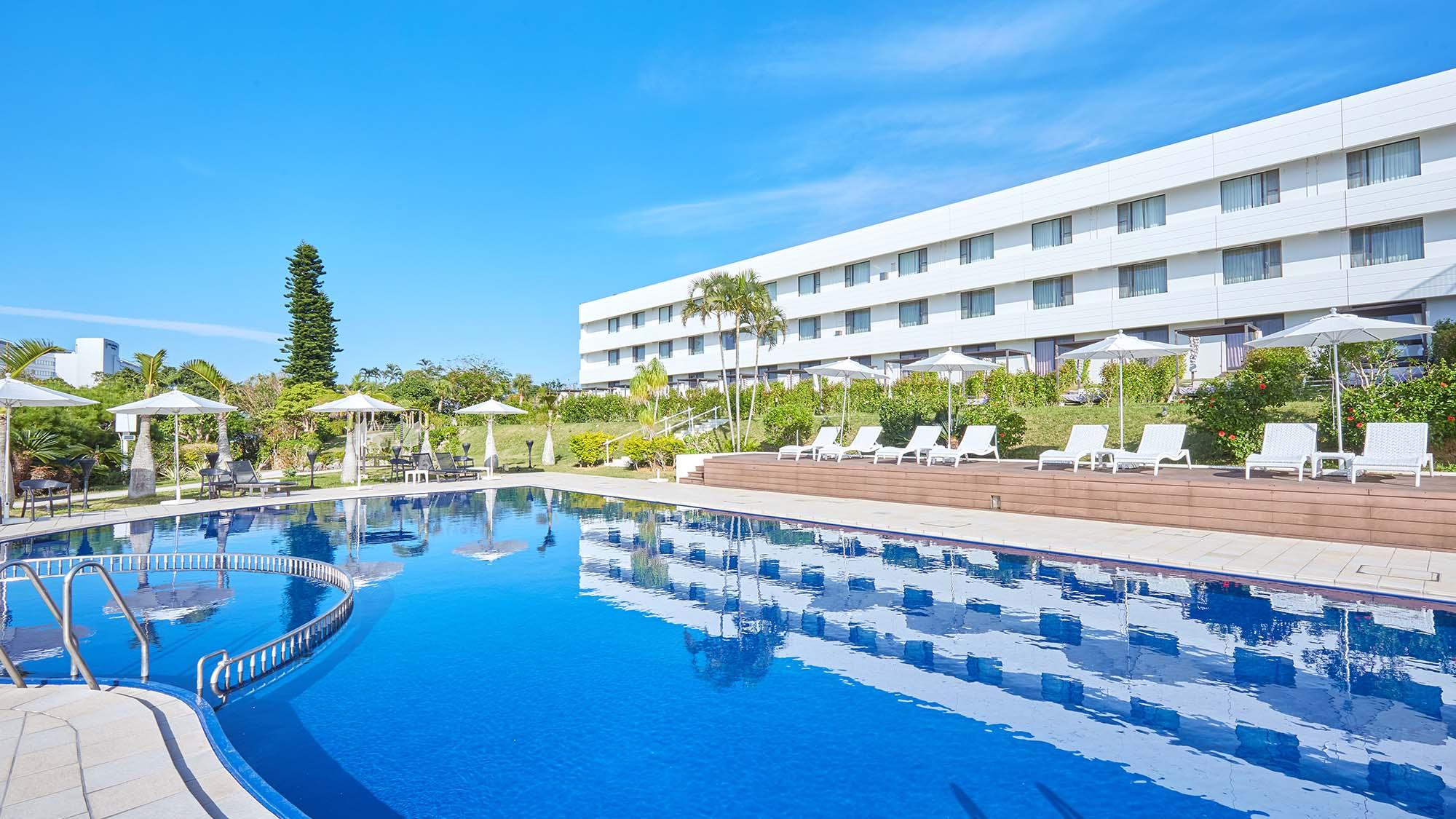 センチュリオンホテルリゾートヴィンテージ沖縄美ら海...