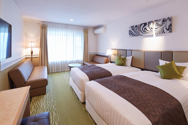 ロワジールホテル沖縄美ら海