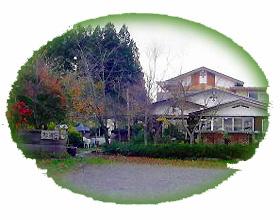 民宿 杉清荘