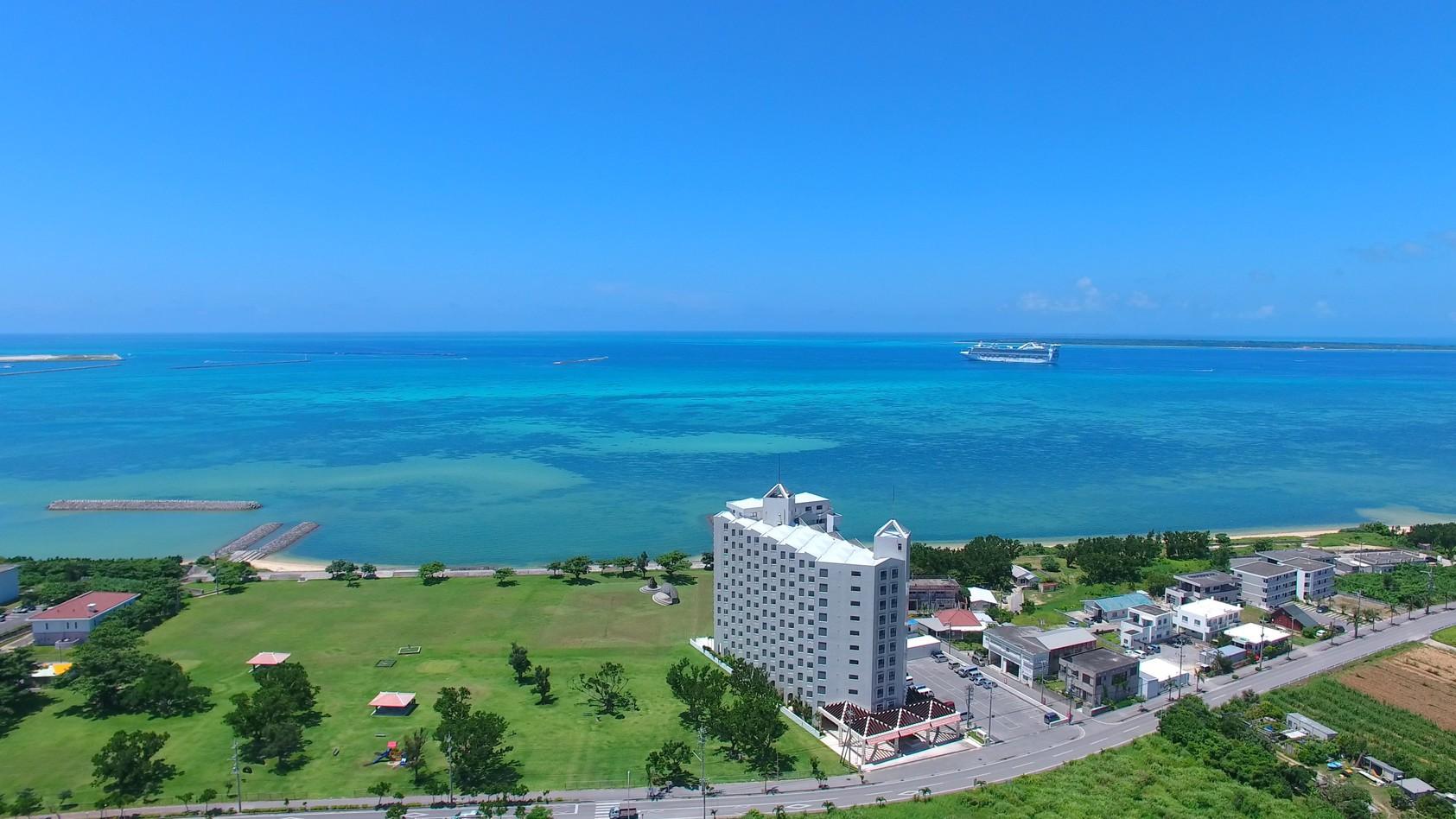 ホテル ロイヤルマリンパレス石垣島 <石垣島>...