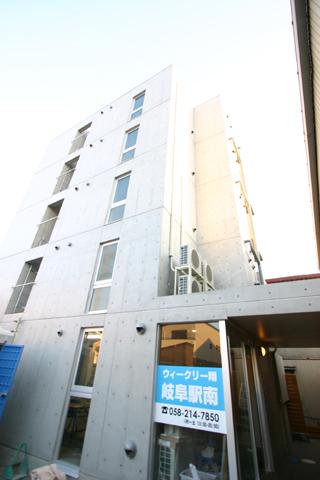 ウィークリー翔岐阜駅南