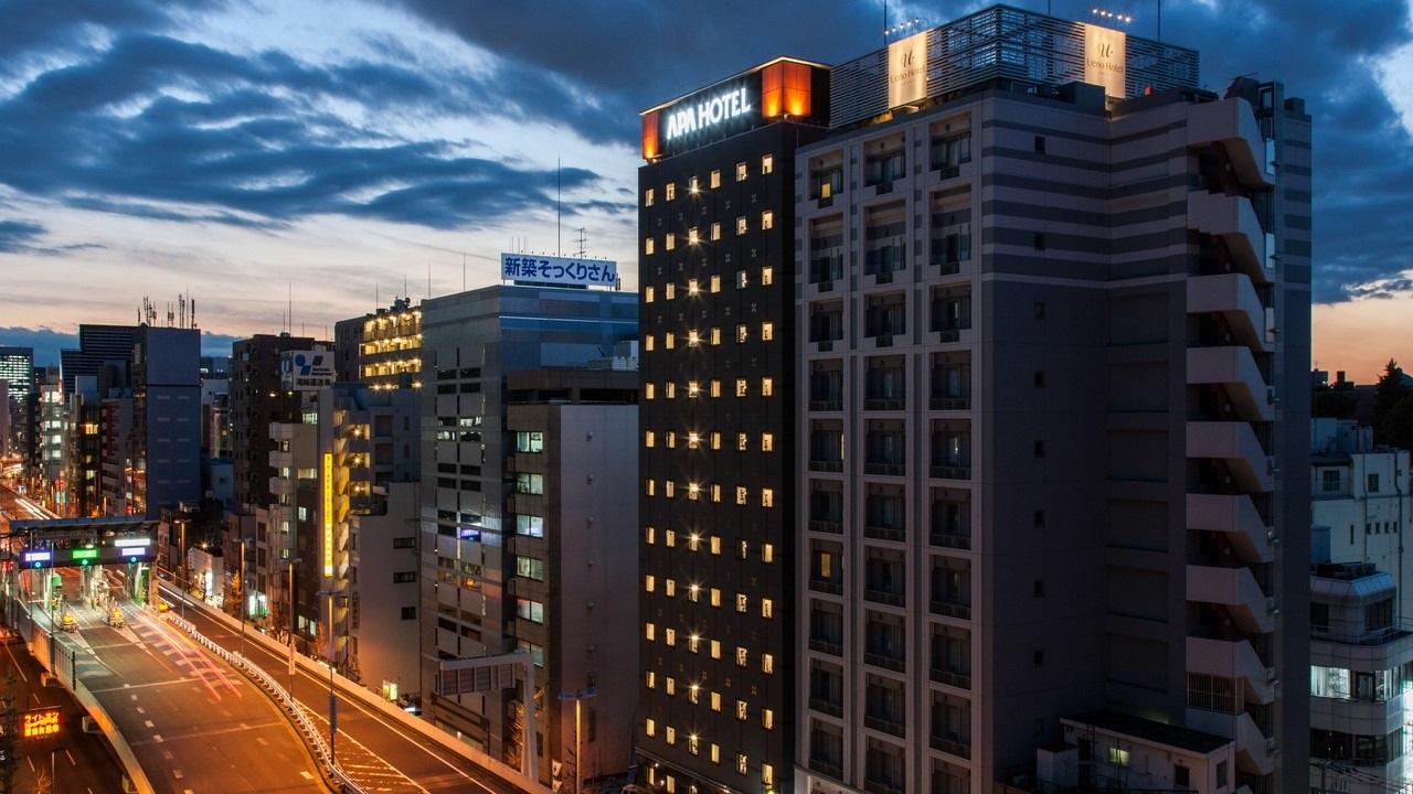 アパホテル<上野駅前>...