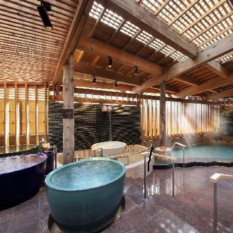 函館湯の川温泉 ホテル万惣 画像