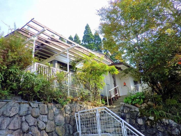 ロイヤルリゾート六甲山荘
