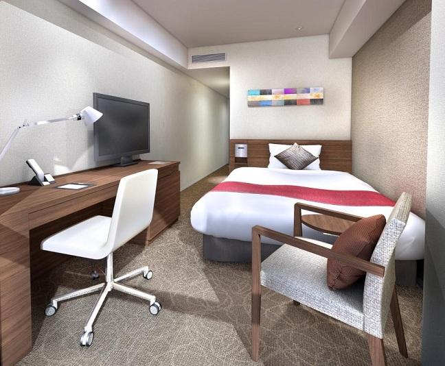 ダイワロイネットホテル松山 画像