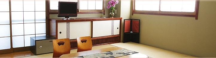 旅館あづまや <京都府>の部屋画像