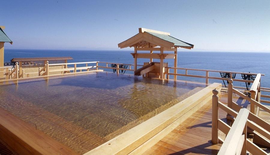 南知多 山海温泉 和風旅館 粛海風 画像