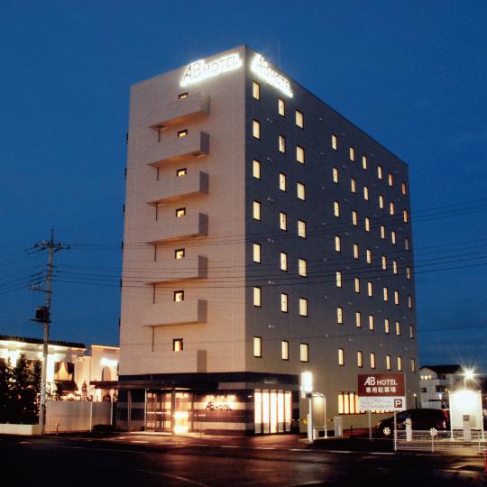 ABホテル伊勢崎の施設画像