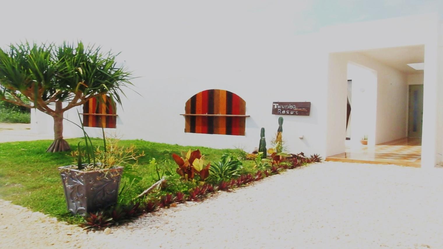 Twuriba Resort(トゥリバ リゾート)<宮古島>...