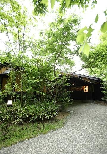 大人カップルにおすすめ!筋湯温泉で古き良き日本を感じられる素敵な温泉宿は?