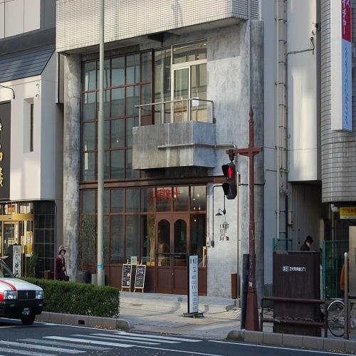 ホテル クヌート松江駅前