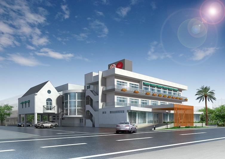 アマクサ サンタカミングホテルの施設画像