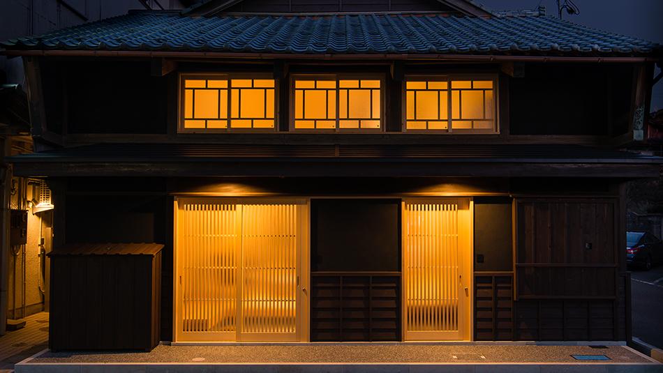 【絶景】東尋坊近くのコンドミニアムやキッチンがついてる宿