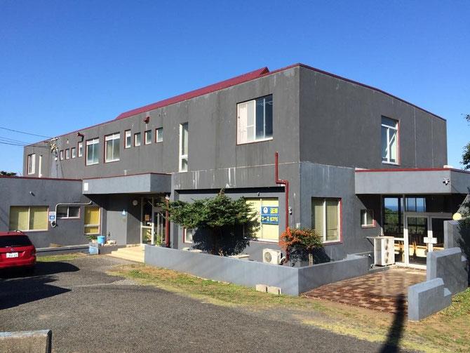 五島三井楽サンセットユースホステル <五島・福江島>の施設画像
