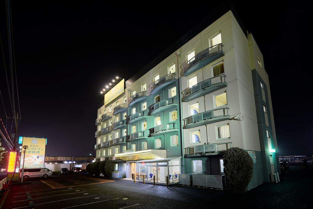 ホテルセレクトイン伊勢崎の施設画像