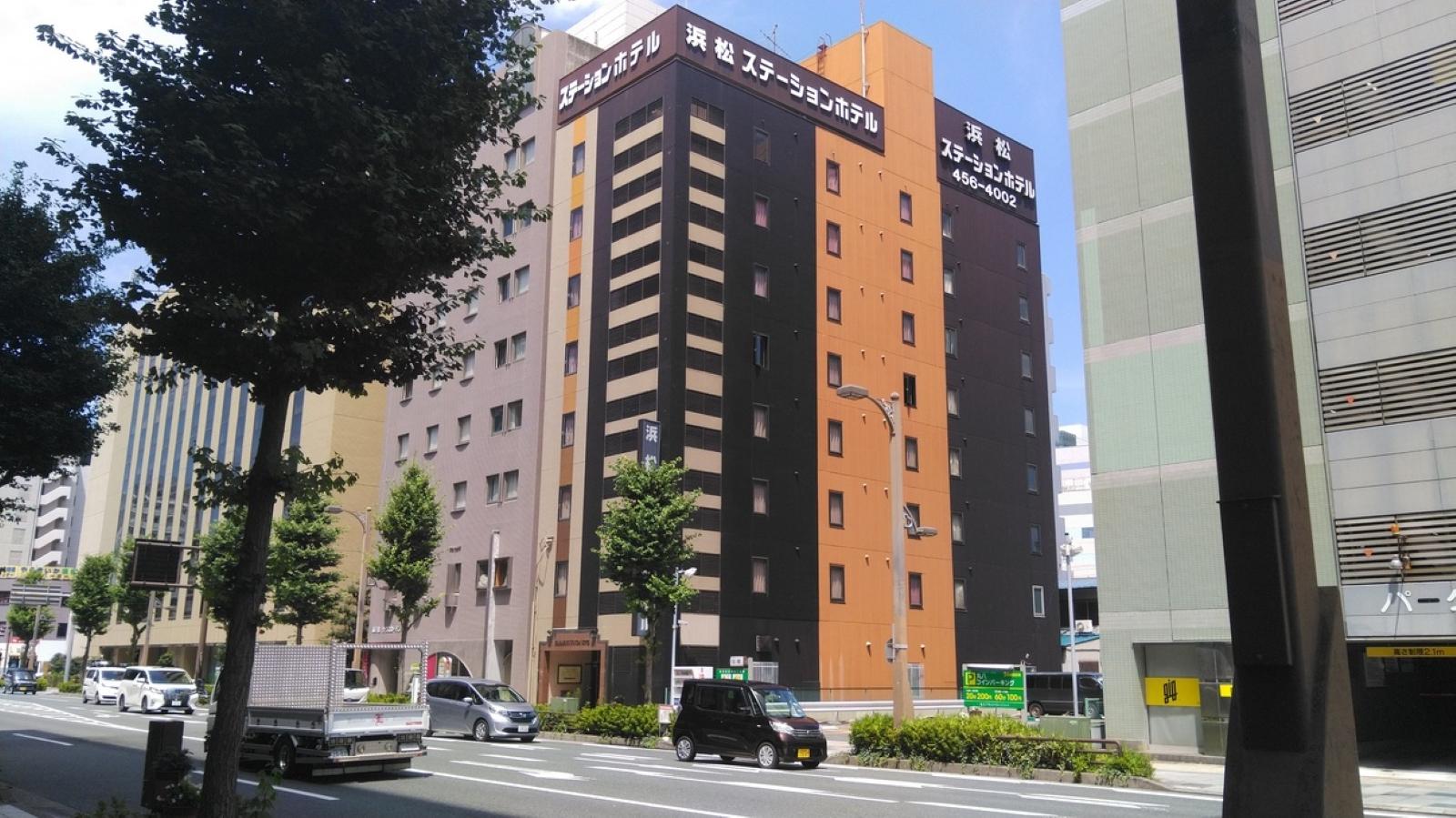 浜松ステーションホテル(くれたけホテルチェーン)の詳細