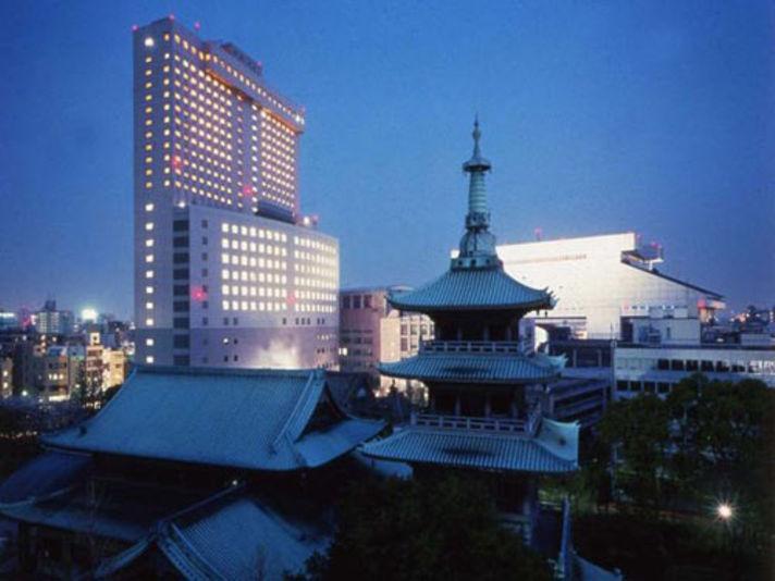 【新幹線付プラン】第一ホテル両国(びゅうトラベルサービス提供)