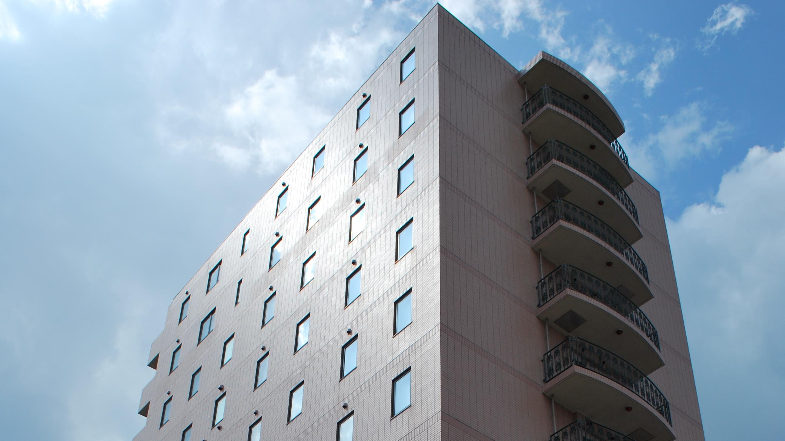 プラザホテル三田の画像