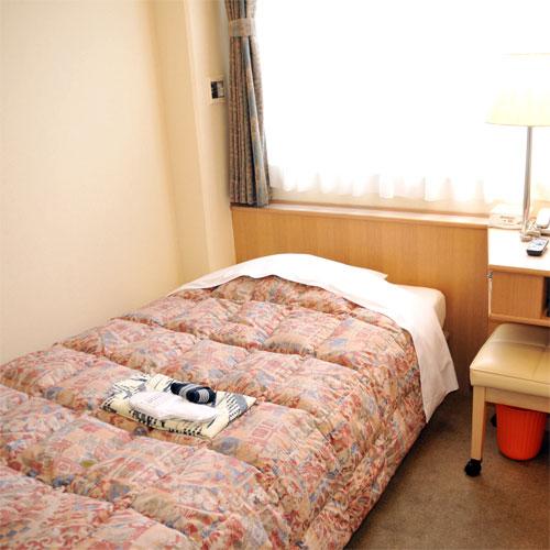 ビジネスホテル サンガーデン松山 画像