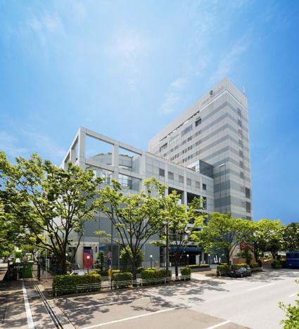 ホテルマリナーズコート東京の詳細