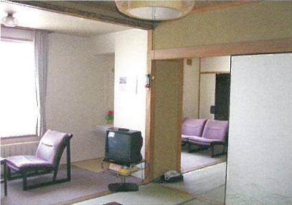 鹿部温泉 温泉旅館吉の湯 画像