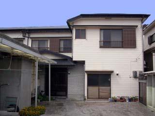 島宿 浜の家 <神津島>の外観
