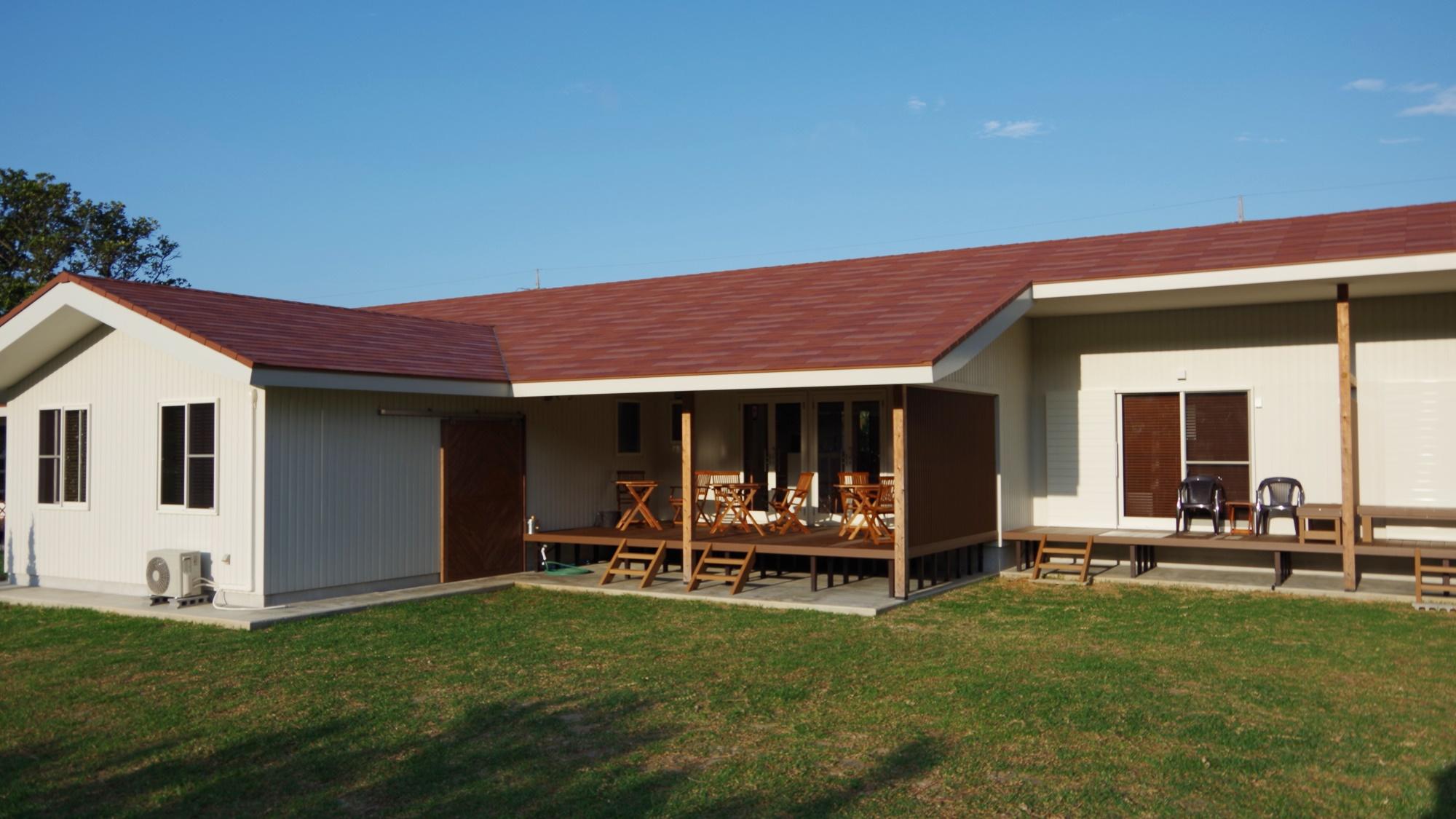 Enysea B&B <西表島>の施設画像