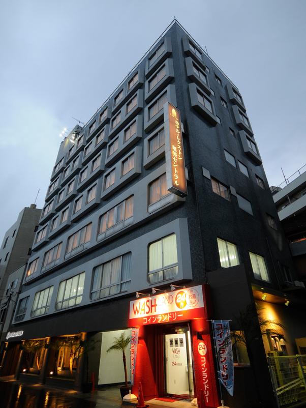ホテル・レクストン奄美セントラル <奄美大島>