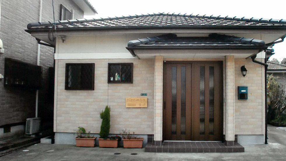nico ハウス <五島・福江島>