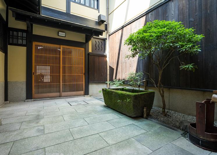 京の館 八 ー心心苑ーの画像