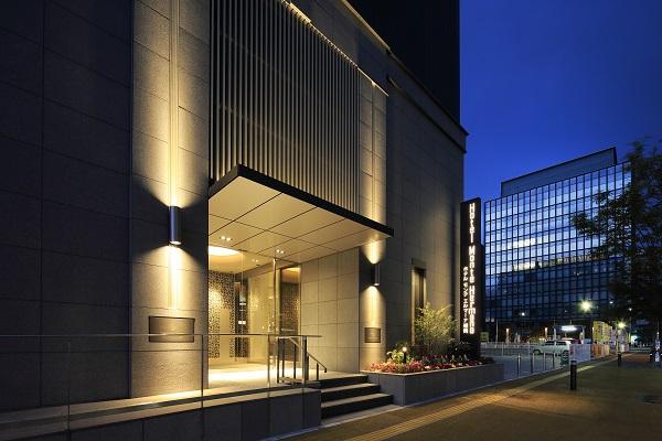 ホテル モンテ エルマーナ福岡(ホテルモントレグループ)...