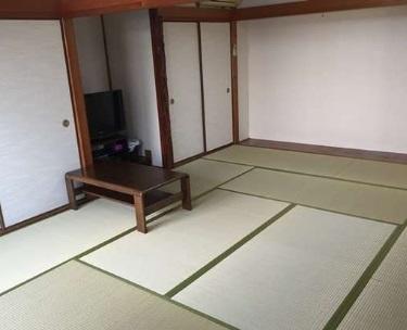 温泉民宿 小阪屋 元館
