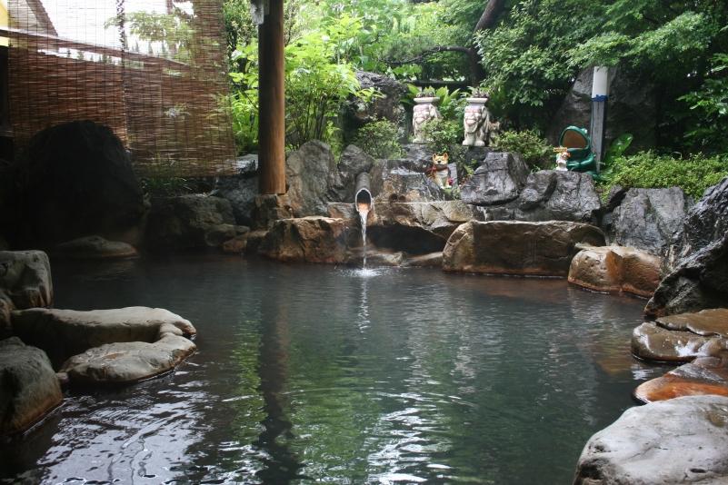 北郷温泉 べっぴんの湯 丸新荘 画像