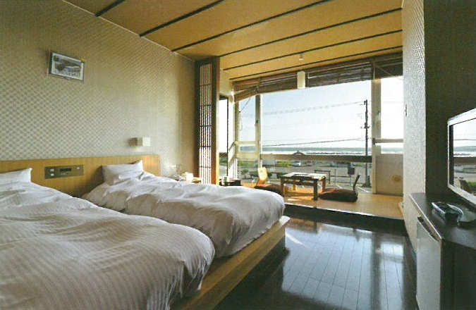 飯岡温泉 いいおか潮騒ホテル 画像