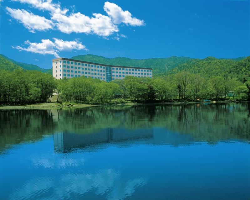 【春】北海道で一番おすすめのプリンスホテル